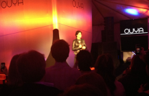 OUYA Unveiling Event in San francisco