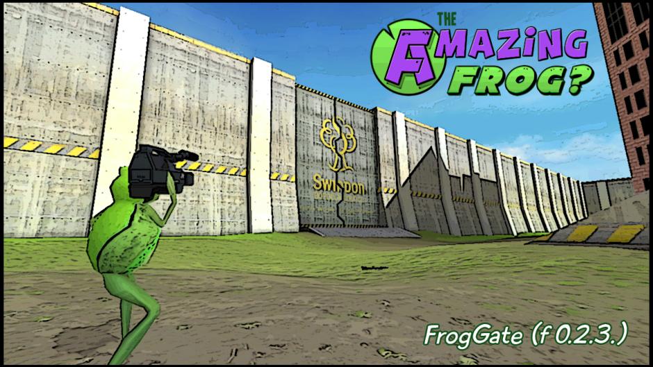 froggate