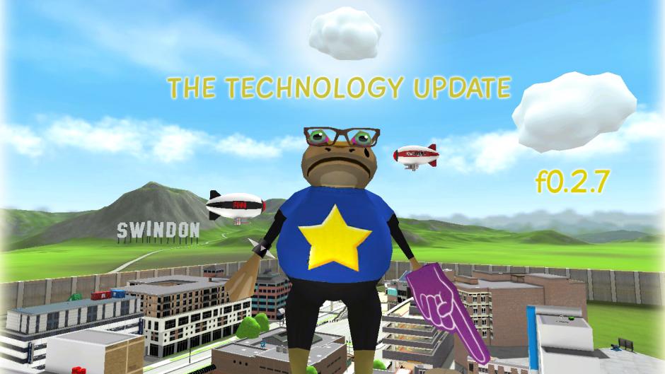techologyupdate