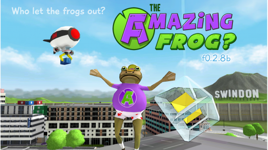 wholetthefrogsout