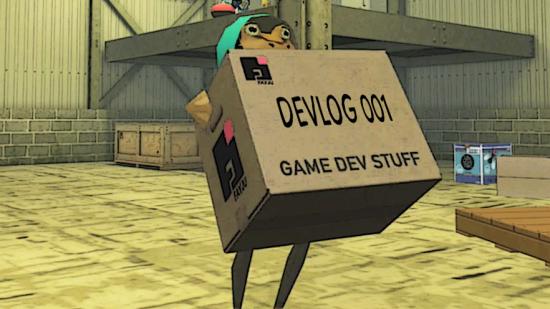 devlog-001